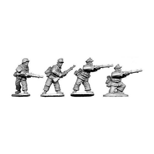 Deutsches Afrika Korps Riflemen III (4)