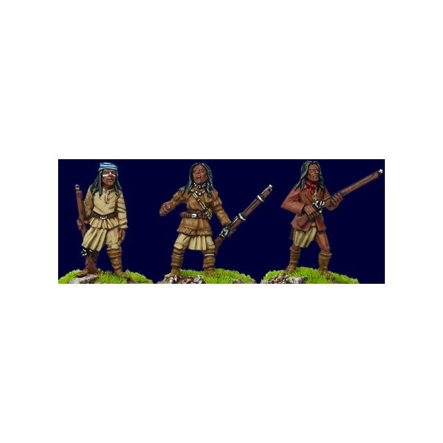 Apaches with Rifles (3)