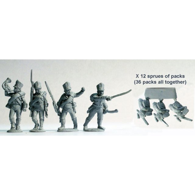 Fusilier conversion pack
