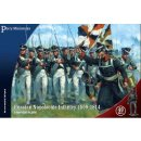Russian Napoleonic Infantry 1809-14
