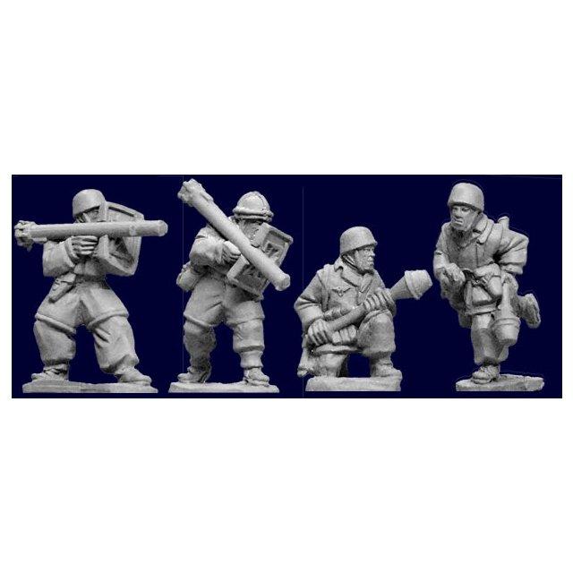 Fallschirmjager Tank Hunters. (4)