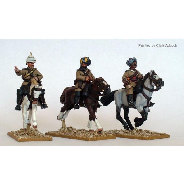 Bengal Cavalry command