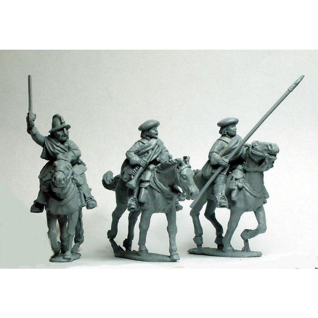 Moss Trooper command