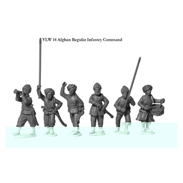 Afghan Regular Command