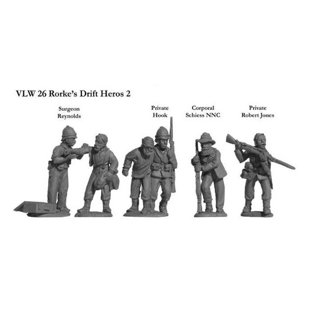 Rorkes Drift Heroes 2
