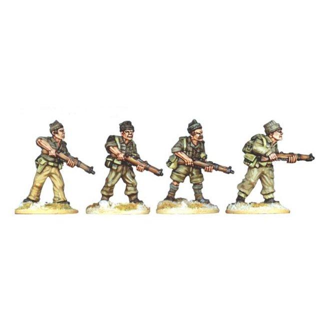 British Commandos I (4)