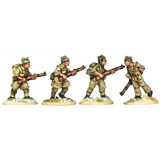 British Commandos II (4)