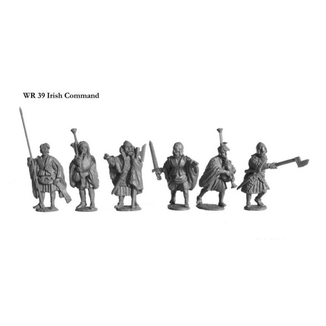 Irish Command