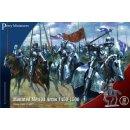 Mounted Men at Arms 1450-1500 (12)