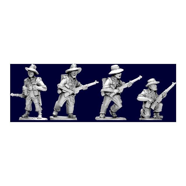Australian Infantry I
