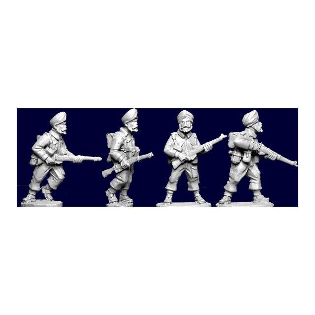 Sikh Riflemen II