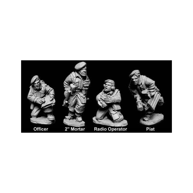 Commando Command II (4)