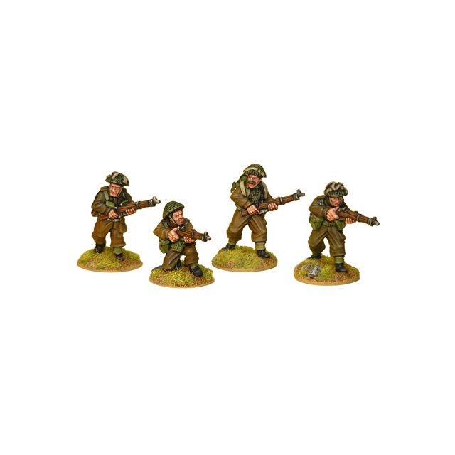 Commando Rifles(4)