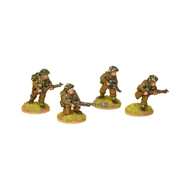 Commando Bren (4)