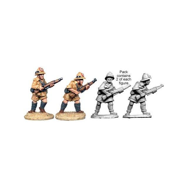 Italian Infantry I (4)
