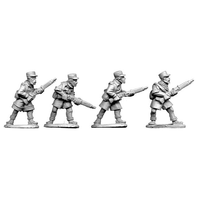 Foreign Legion I (4)
