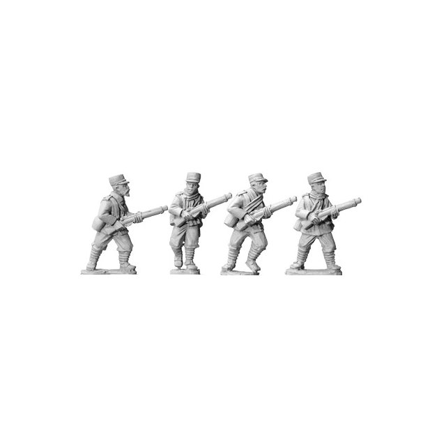 Foreign Legion II (4)