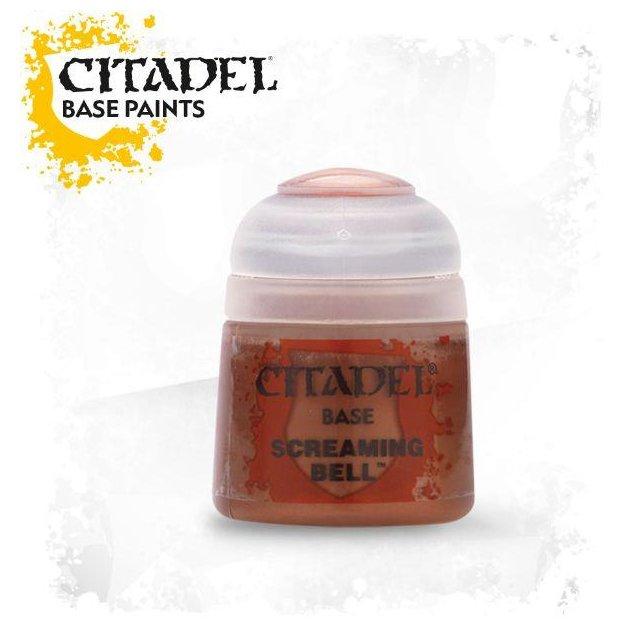 Citadel Base: SCREAMING BELL 21-30