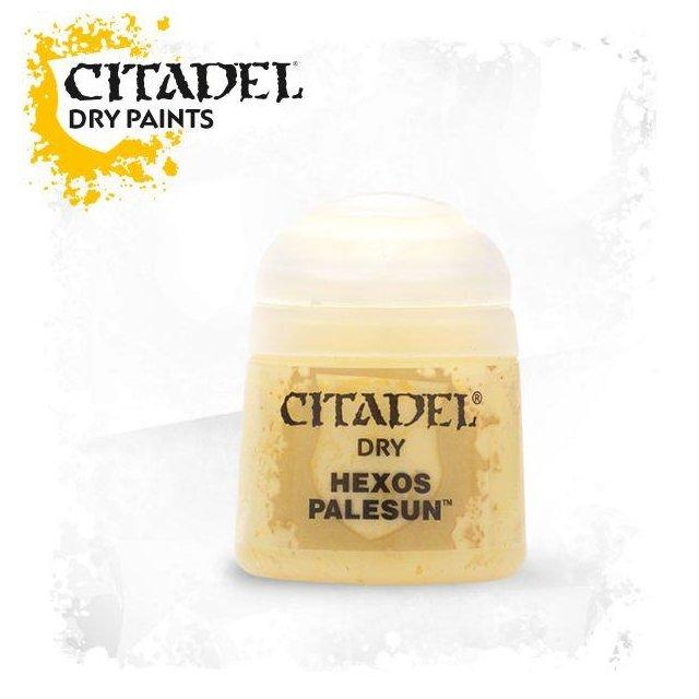 Citadel Dry: HEXOS PALESUN 23-01