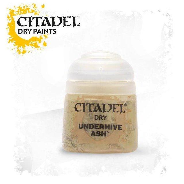 Citadel Dry: UNDERHIVE ASH 23-08