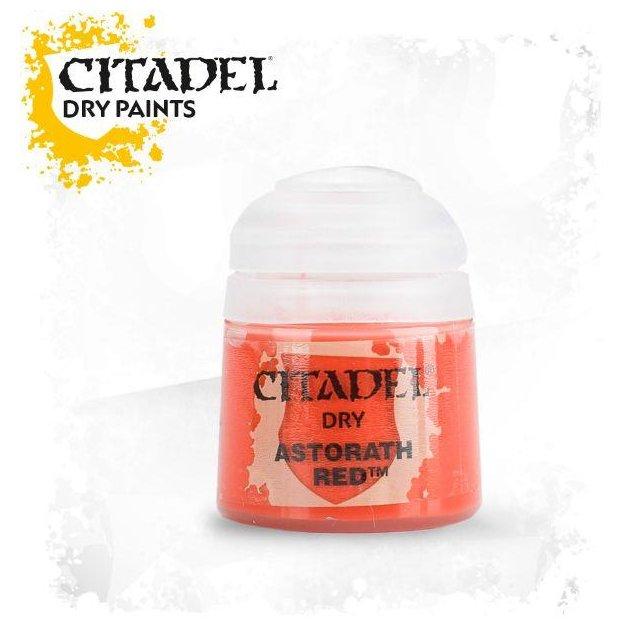 Citadel Dry: ASTORATH RED 23-17
