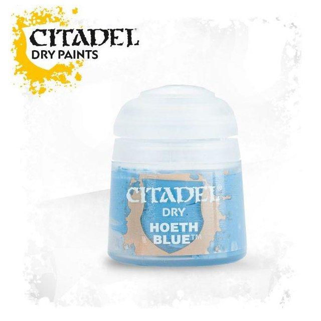 Citadel Dry: HOETH BLUE 23-18