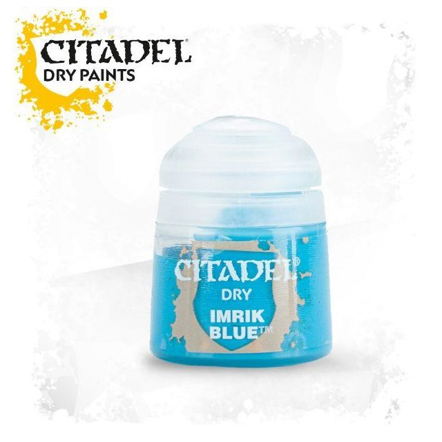 Citadel Dry: IMRIK BLUE 23-20