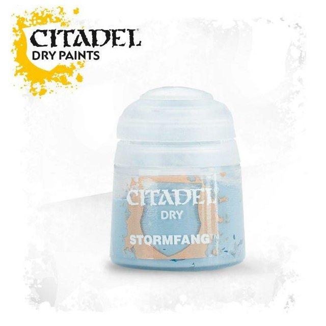 Citadel Dry: STORMFANG 23-21