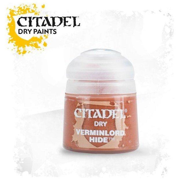 Citadel Dry: VERMINLORD HIDE 23-27