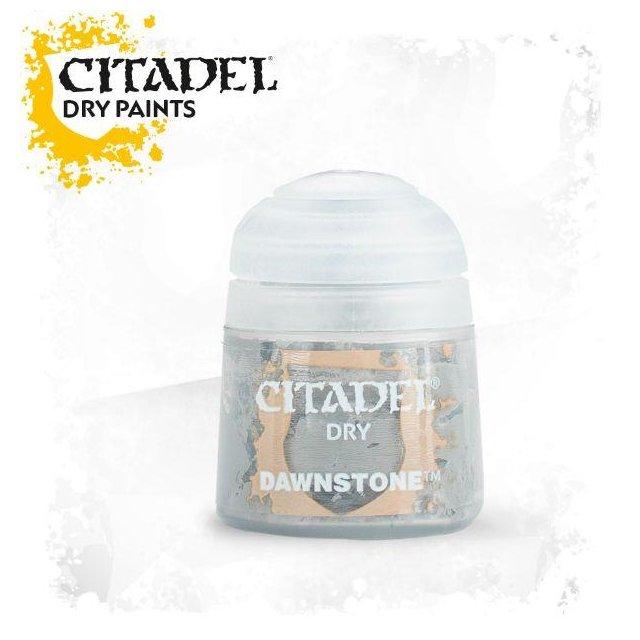Citadel Dry: DAWNSTONE 23-29