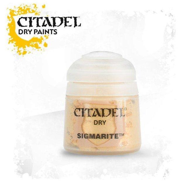 Citadel Dry: SIGMARITE 23-30
