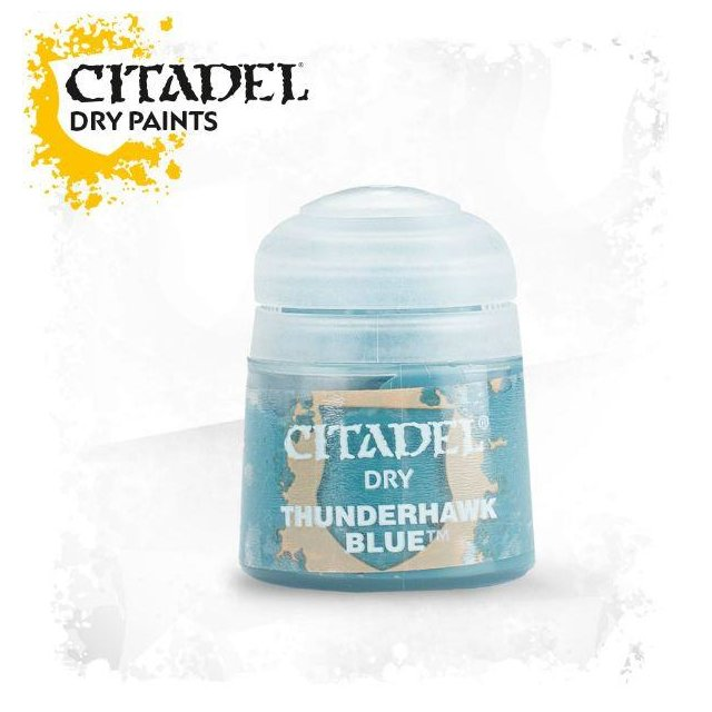 Citadel Dry: THUNDERHAWK BLUE (12ML) 23-32