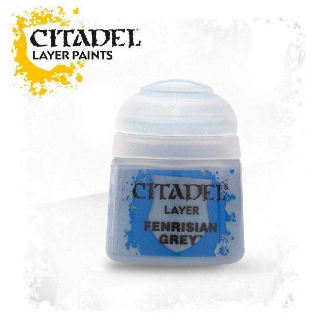 Citadel Layer: FENRISIAN GREY 22-68