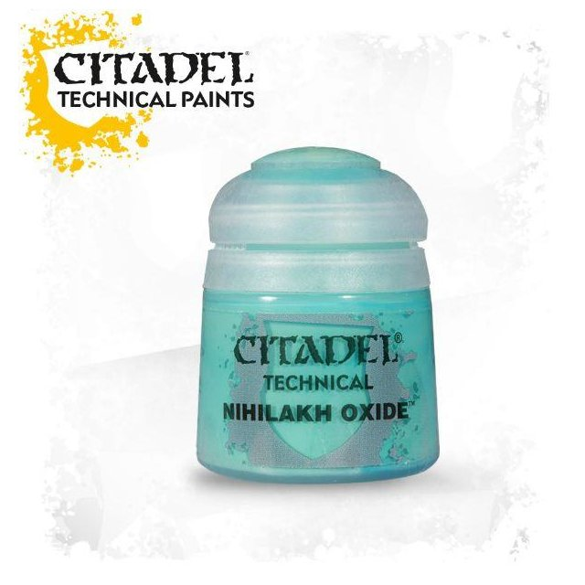 Citadel Technical: NIHILAKH OXIDE 27-06