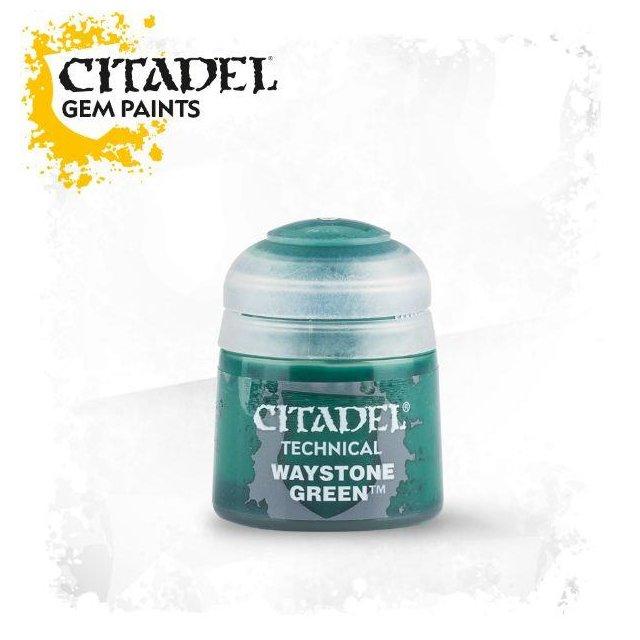 Citadel Technical: WAYSTONE GREEN (12ML) 27-14