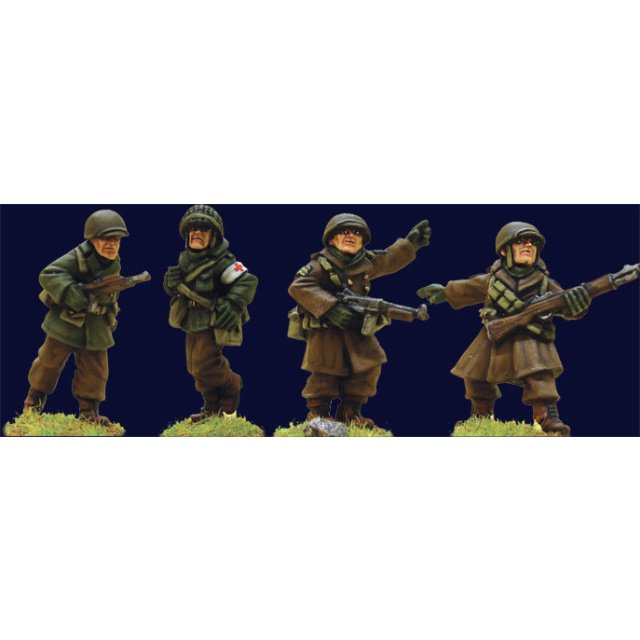 US Command II (Winter)