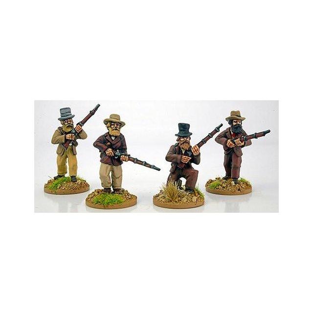 Boer Riflemen II