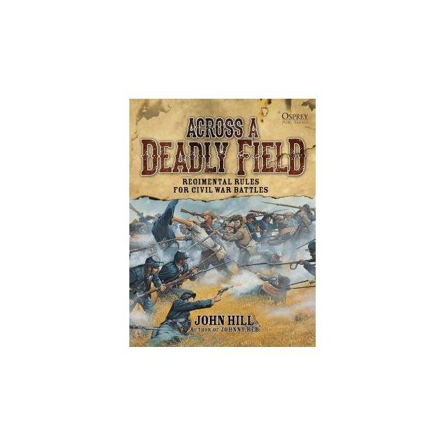 AADF - Across A Deadly Field