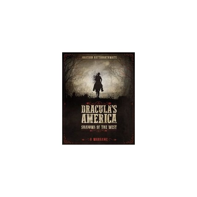 Draculas America: Shadows of the West