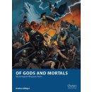 Of Gods and Mortals Rulebook