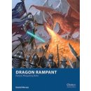 Dragon Rampant: Fantasy Wargaming Rules