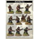 German Infantry Squad (Late War) I (in smocks)