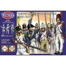 French Napoleonic Infantry 1807-1812 (60 figures)