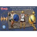 Theban Armoured Hoplites 5th to 3rd Century BCE