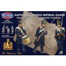 Napoleons Middle Imperial Guard