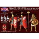 Romes Legions of the Republic (I)