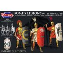 Romes Legions of the Republic (II)