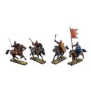 Norman riders (4)