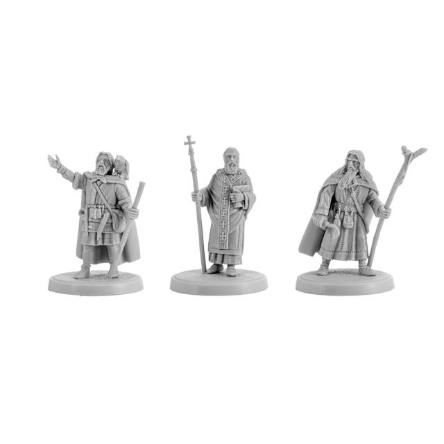 Priests (3)