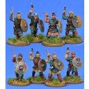 AAF03 Salian/Merovingian Frank Warriors (8)